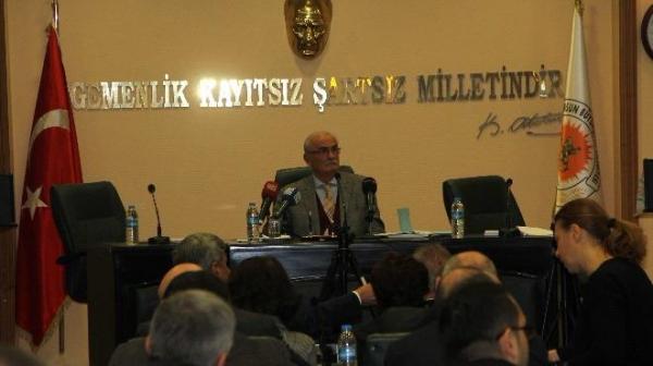Yusuf Ziya Yılmaz: 'Samsunspor sıkıntıları aşacak'
