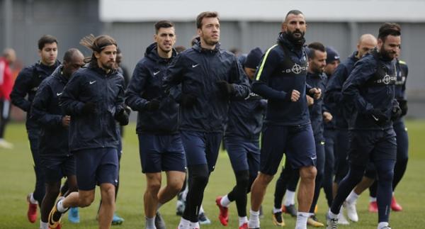 Osmanlıspor'da, Sivasspor maçı hazırlıkları