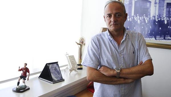 Murat Cavcav: İyi bir kadro oluşturduk...