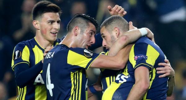 Fenerbahçe 230. maçına çıkıyor