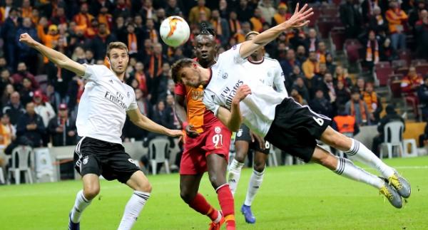 Galatasaray nasıl tur atlar?