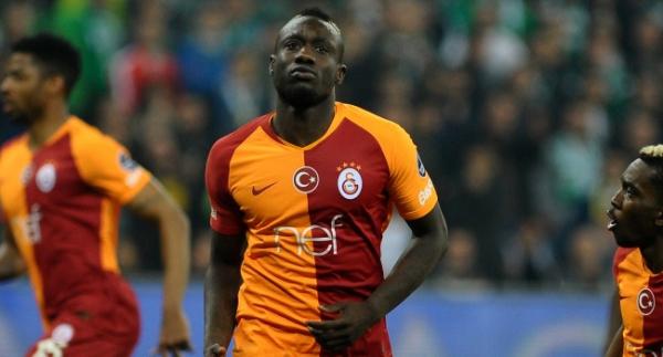 Galatasaray'da Diagne bekleyişi