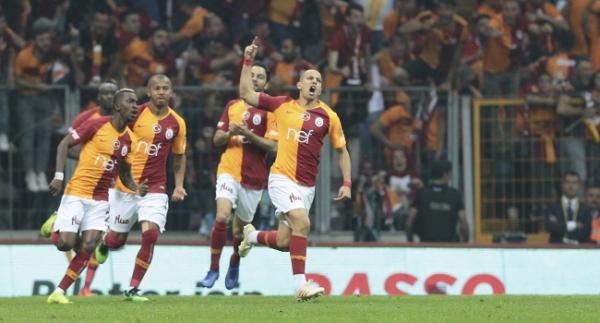 Galatasaray'da yabancı kontenjanı sorunu
