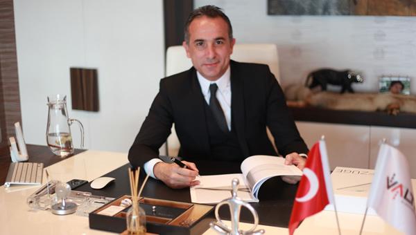 """Murat Ağcabağ'dan """"Geliyoruz"""" açıklaması"""