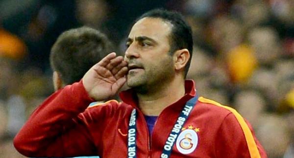 Galatasaray'dan Hasan Şaş açıklaması