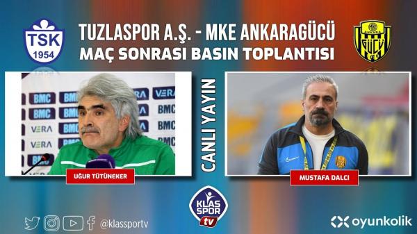 """Mustafa Dalcı: """"Sakin kalabilseydik 3 puanı alabilirdik"""""""