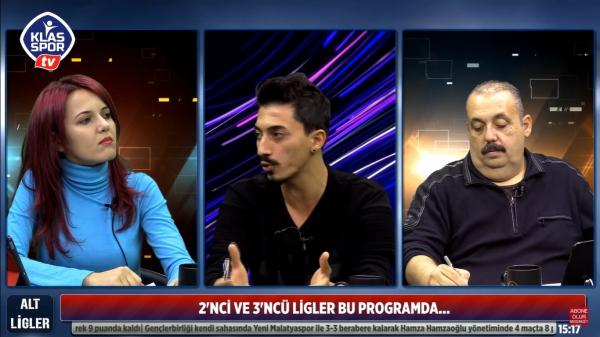 Ankara takımları, Alt Ligler'de konuşuldu