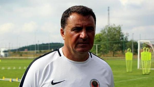 """Mustafa Kaplan: """"3 transfer daha yapılacak"""""""