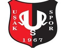 Uşakspor'da eski yöneticilere suç duyurusu