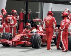 Bu kez Massa önde başlayacak