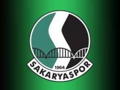 Sakaryaspor 1 puana sevindi