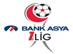 Bank Asya 1. Lig'de haftanın hakemleri