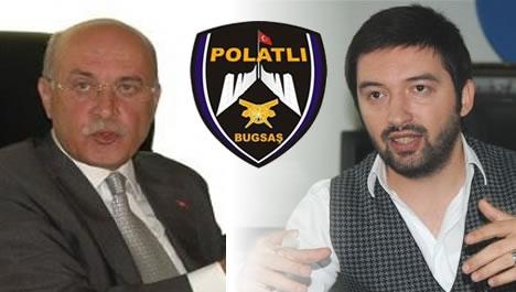 Polatlı Bugsaş'ın başkanı kim?