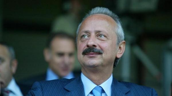 """Ulusoy'dan Demirören'e: """"Kaşıkla veriyor, kepçeyle alıyor"""""""
