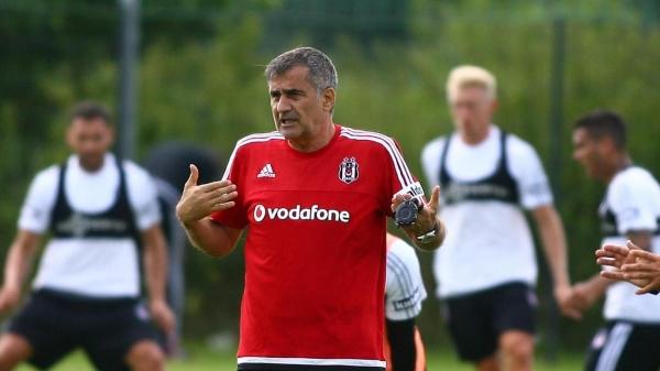 Beşiktaş'tan Şenol Güneş'e 3 yıllık kontrat teklifi