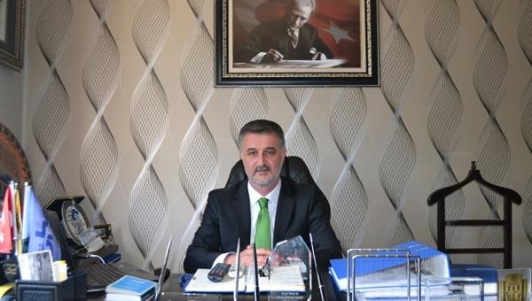 """Ercan Soydaş: """"Adım adım hedefe yürüyoruz"""""""