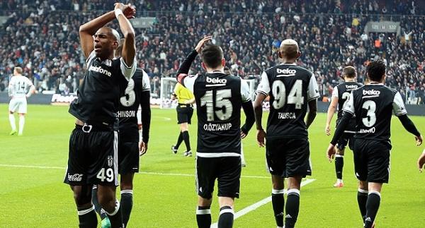 Beşiktaş, Avrupa'da 196. maçına çıkıyor