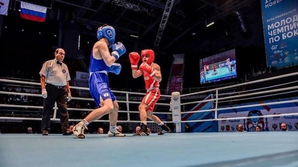 Milli boksörler Ukrayna'da