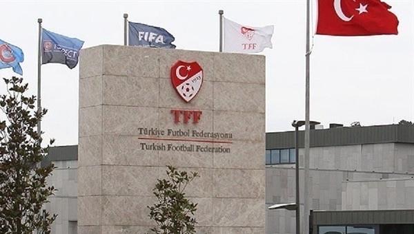 TFF, 2016-2017 sezonunu tescil etti