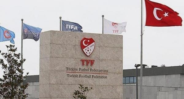 TFF'den şike açıklaması