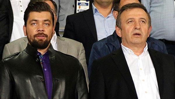Osmanlıspor Başkanı Sadık Dik'ten Orman'a destek mesajı