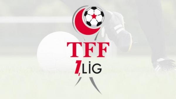 TFF 1. Lig'de ilk hafta maçlarını yayınlayacak kanal belli oldu!