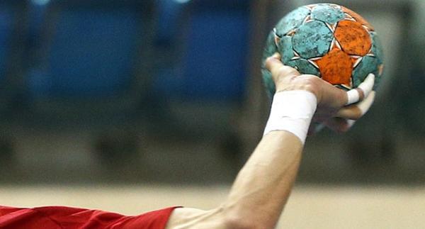 Hentbol Türkiye Kupası'nda sonuçlar