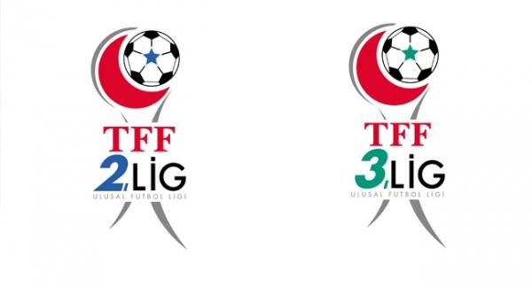 TFF 2. ve 3. Lig'de toplu sonuçlar