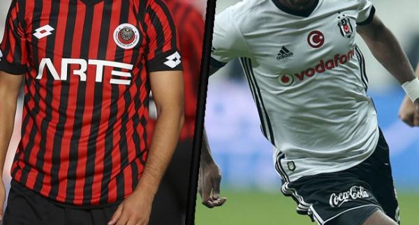 Beşiktaş, Gençlerbirliği deplasmanında