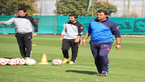 Kaplan: ''Türk futbolunun geleceği''
