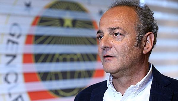 Murat Cavcav transferlerine güveniyor