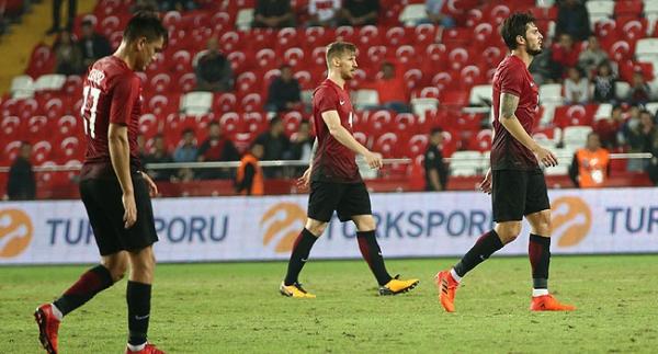 Türk futbolunda altyapı sorunu ve Almanya örneği