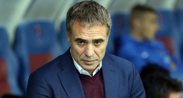 Ersun Yanal'dan Trabzonspor'a dava