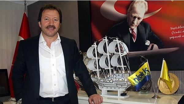 Mehmet Yiğiner: Bu fırsatı tepmememiz lazım!