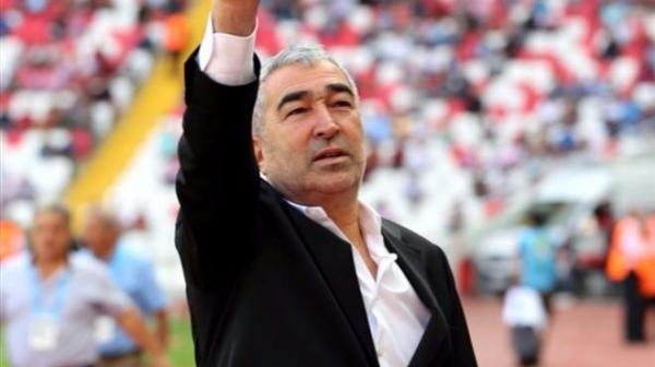 Samet Aybaba'dan Beşiktaş yorumu!