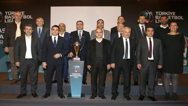 Federasyon Kupası'nda eşleşmeler belli oldu!