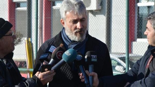 Eskişehirspor'dan Uğur İnceman açıklaması geldi