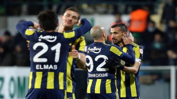 Fenerbahçe ara transferi pas geçti