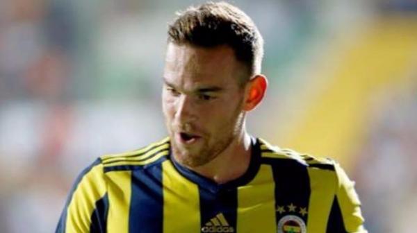 Fenerbahçe'den ayrılan Feyenoord'un yolunu tutuyor!