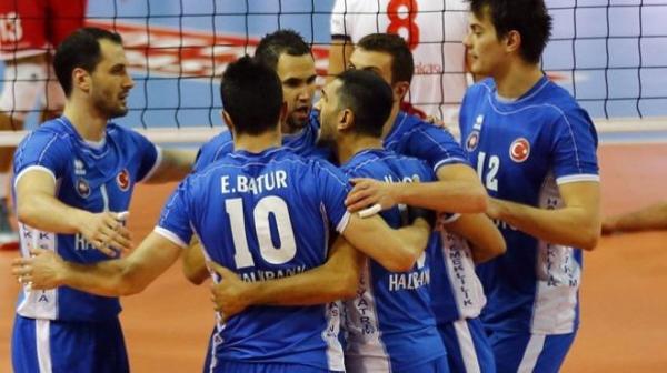Halkbank'ın rakibi Yunanistan ekibi PAOK!