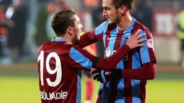 Trabzonspor'un gençleri ağabeylerini solladı