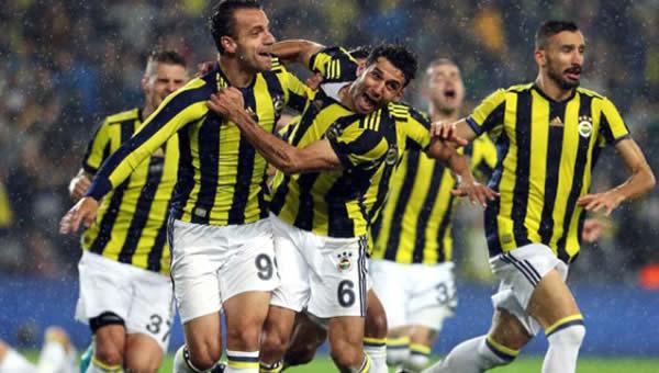 Ankaragücü, Fenerbahçe'den iki oyuncuya talip