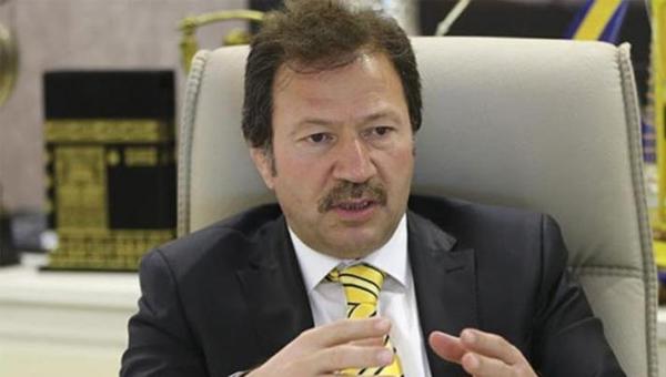 Mehmet Yiğiner: 2-3 noktaya transfer yapmamız lazım...
