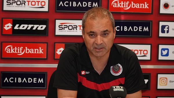 Erkan Sözeri: Bu takımda formayı kaybetmeyeceksin