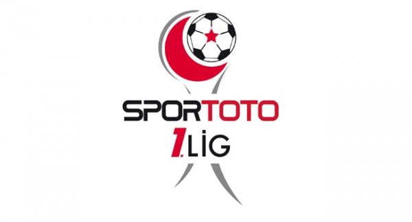 Spor Toto 1. Lig'de 9 haftalık maç programı açıklandı