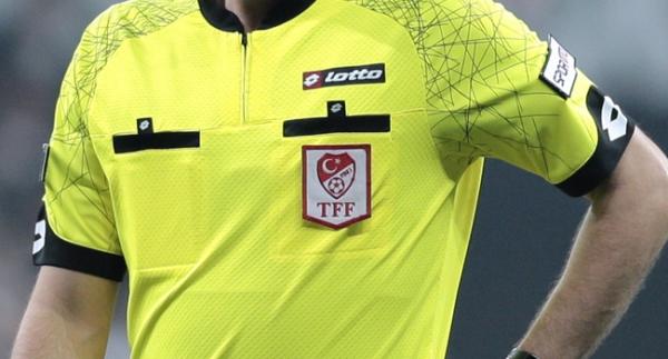 Süper Lig'de 18. haftanın hakemleri açıklandı