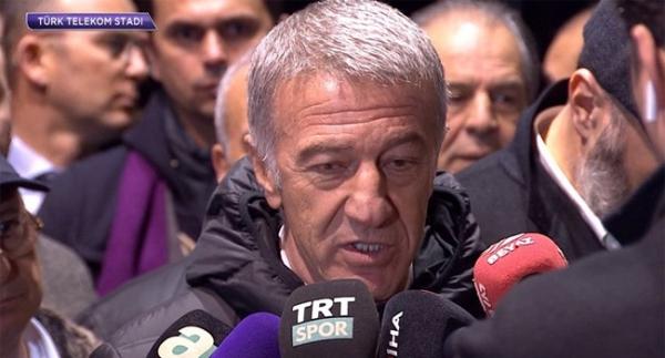 """Ahmet Ağaoğlu: """"Gençlerimizin katledilişini izledik"""""""