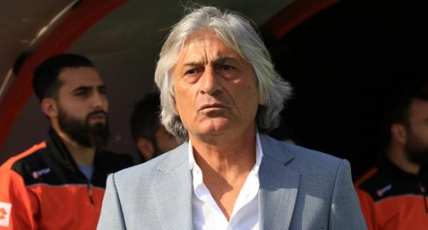 Giresunspor, Kemal Kılıç'la anlaştı