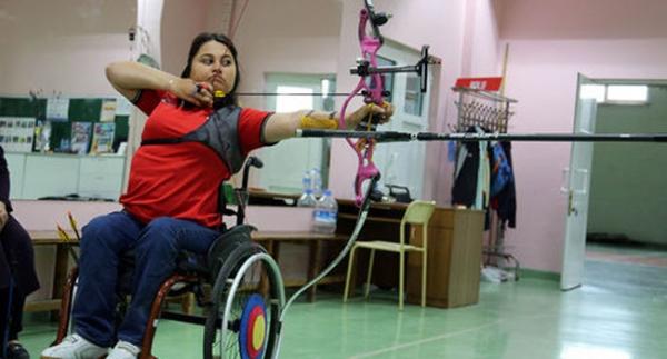 Merve Nur Eroğlu'na büyük onur