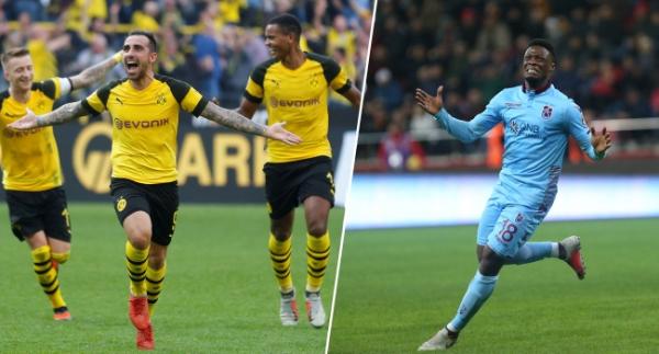 Avrupa liglerinin 'nöbetçi' golcüleri